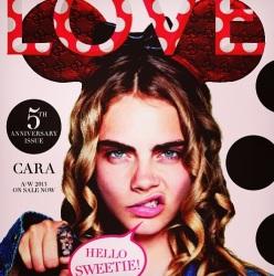 Love F/W 2013.14