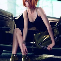 Nicole Kidman for Jimmy Choo Fall Winter 2013