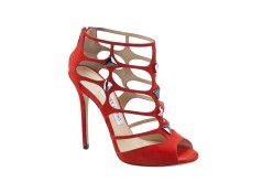 Jimmy Choo Resort 2014 Collection