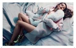 Vogue China-August 2013