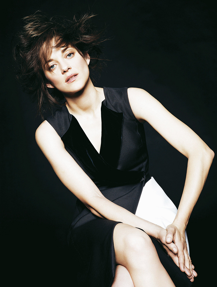 Marion Cotillard for M...