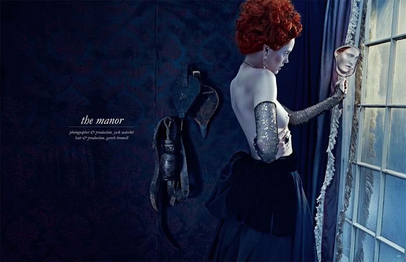 Schon Magazine Fall/Winter 2013