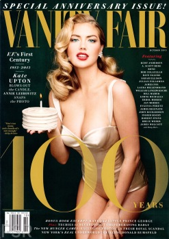 US Vanity Fair October 2013-The Maiden On The Moon