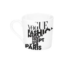 Haviland VFNO mug, €39. Boutique Daum-Haviland, 6, rue Royale.