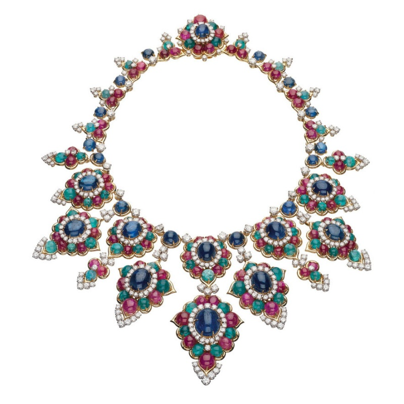 The Art Of Bulgari 1976-1968
