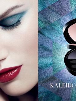 Giorgio Armani Beauty FW 2013 Ad Campaign