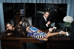 The Return Of Tom Ford-WSJ Magazine October 2013