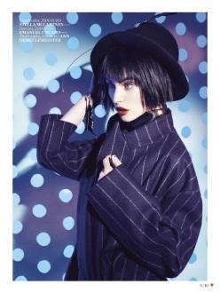 Vogue Turkey September 2013-Duello