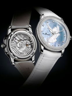 """Blancpain for """"Only Watch"""""""