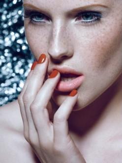 Emma Maris by Jarrel Williams for Glassbook