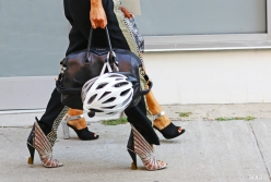 Balenciaga Shoes and Givenchy Bag