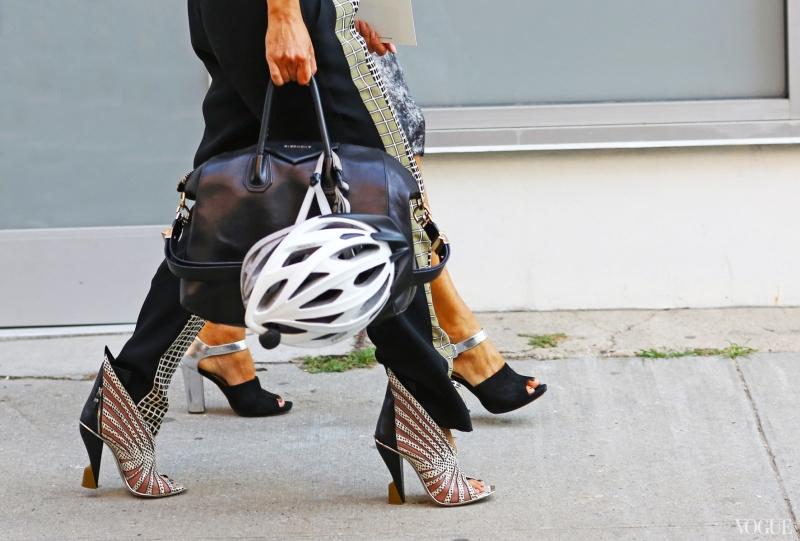 Balenciaga Shoes and Givenchy Bag