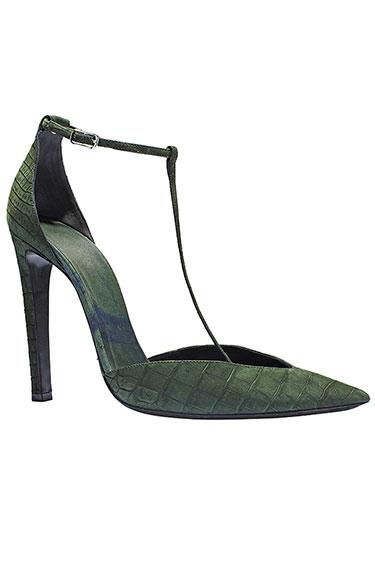 Balenciaga Shoes 2013 Going Green-Accessorie...