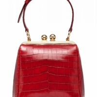 Precious and Dangerous - Crocodile Leather Handbags for Fall 2013