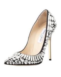 Jimmy Choo Tia Pump