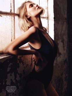 Catherine Mcneil for Harper's Bazaar Australia November 2013-Cat Power