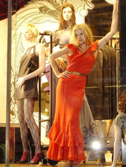 Kate Moss for Top Shop