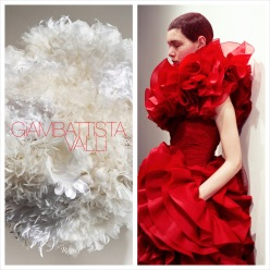Inside Giambattista Valli's Book