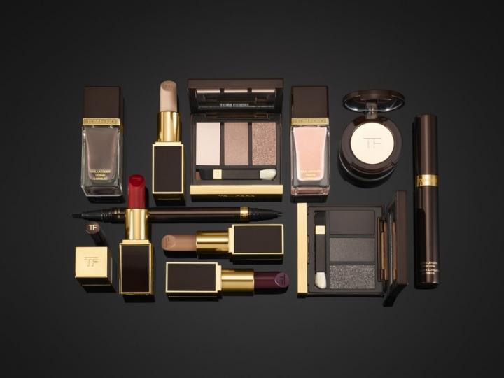 Fall 2013 Makeup Trend