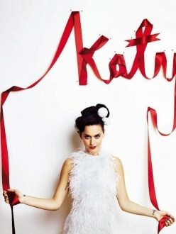 Katy Perry for Galmour UK December 2013
