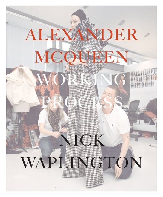 Alexander McQueen, Working Process