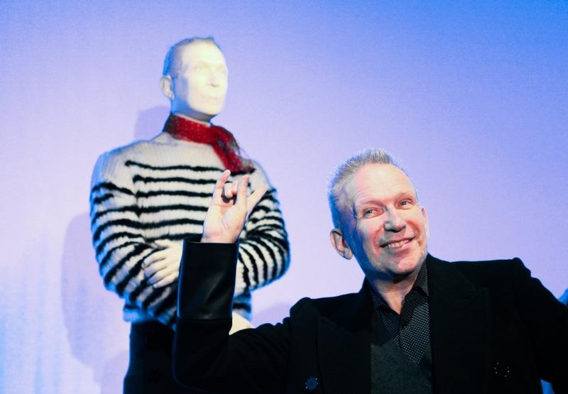 Jean Paul Gaultier-The Brooklyn Museum Exibit
