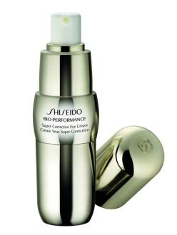 Super Corrective Eye Cream, Shiseido, 67 €.