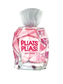 Please Please, the last fragrance from Issey Miyake