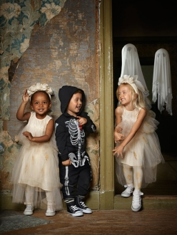 H&M Halloween Costumes For Kids