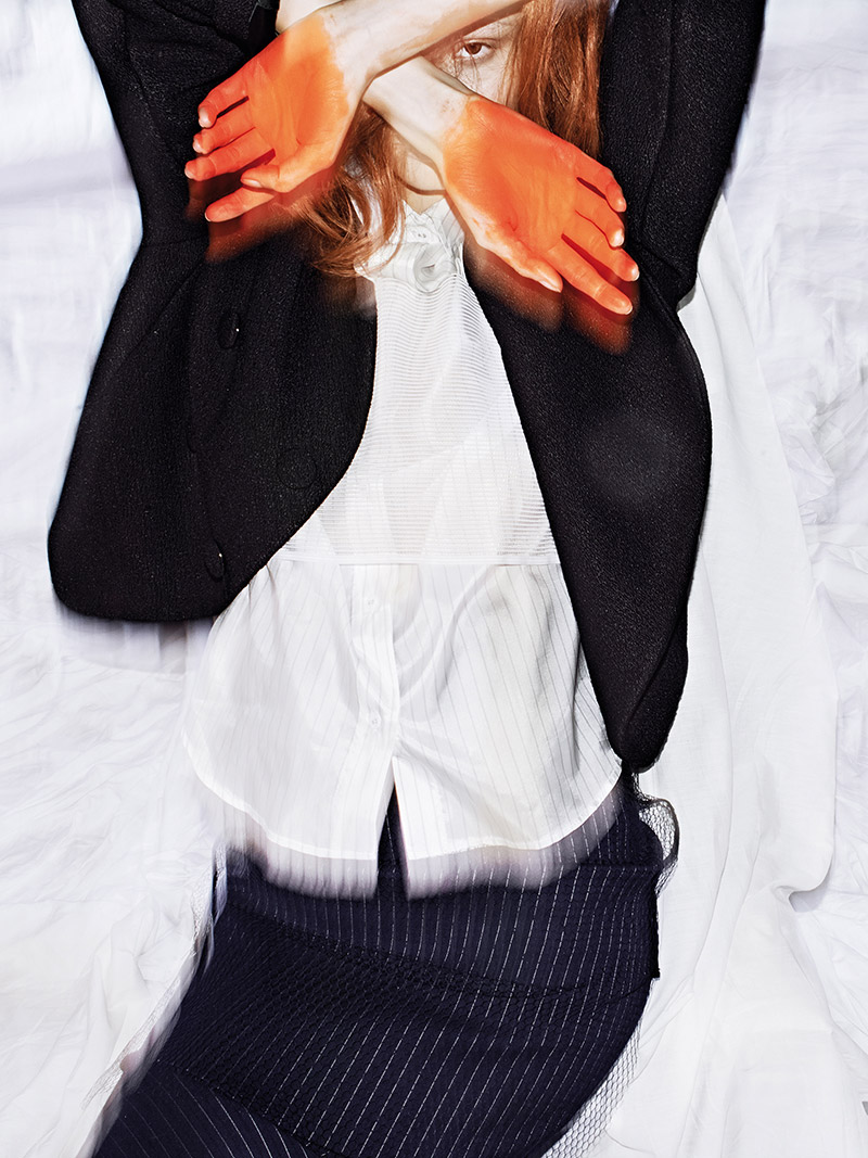 Magdalena frackowiak 2013