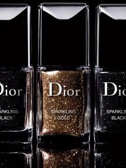 Dior Limited Edition Nail Polish