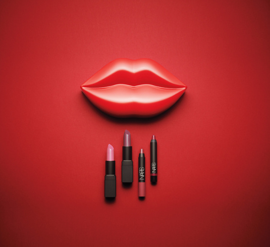 The Guy Bourdin Holiday Collection Limited Edition by NARS