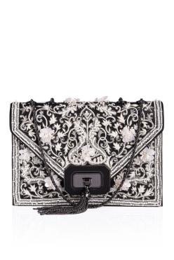 Marchesa Fall 2013 Bags