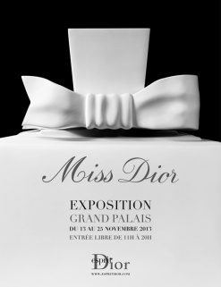 Miss Dior Exposition