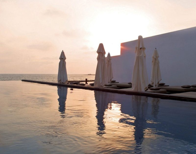 Almyra Spa in Cyprus