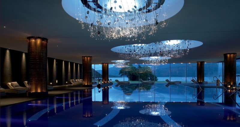 The Europe Hotel Resort in Killarney