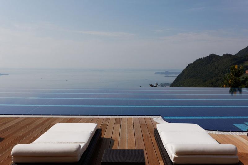 Lefay Resort & Spa in Italy