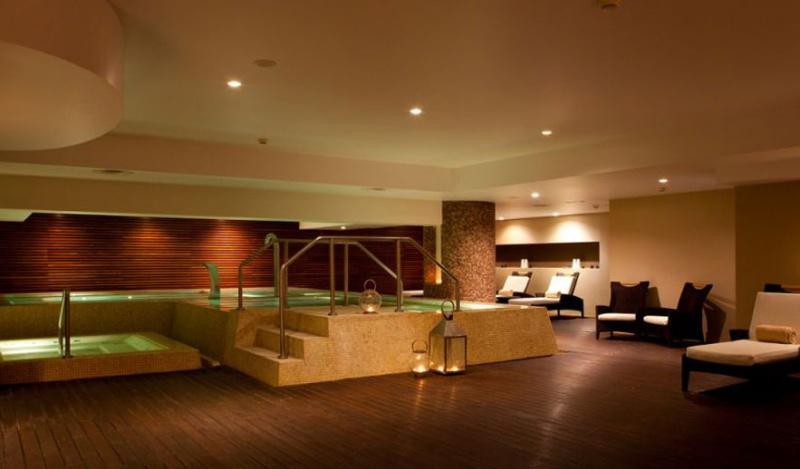 Longevity Wellness Resort in the Algarve