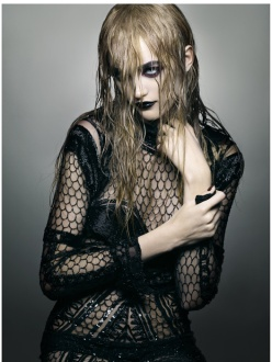 """""""Hair : Fashion and Fantasy"""", by Laurent Philippon, Thames & Hudson, €29.95"""
