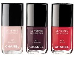 Chanel Le Vernis – $28.00