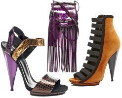 Gucci Spring 2014 Accessories