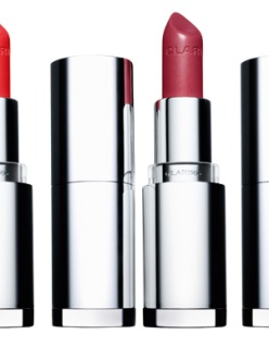 Joli Rouge Brilliant/ Sheer Lipstick, 19 Tropical Pink, 20 Coral Tulip, 21 Pink Orchid