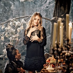 Marks & Spencer Christmas Ad Campaing