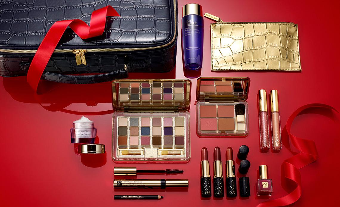 November 2013 Lauder Estee Purchase Gift