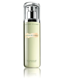 The cleansing gel, Crème de la Mer, €80