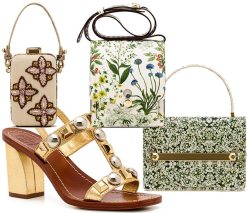 Tory Burch Spring 2014 Accessories