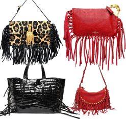 Valentino Spring 2014 Accessories