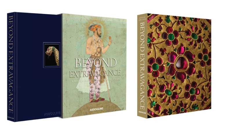 Beyond Extravagance: Treasures Of India