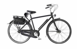 Chanel bike, price on request.