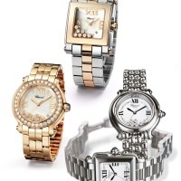 Chopard's Epic Happy Sport Collection